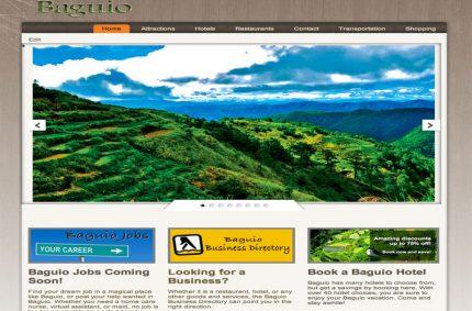 Baguio.ph