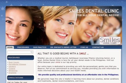 Smiles Dental Clinic